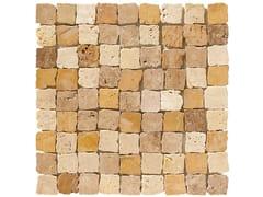 Mosaico in marmoRABAT - BOXER
