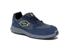 LOTTO WORKS, RACE 250 S1 SRC SL - BLUE Scarpe antinfortunistiche