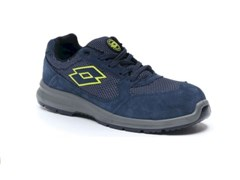 Scarpe antinfortunistiche RACE 250 S1P SRC SL - BLUE - LOTTO SPORT ITALIA