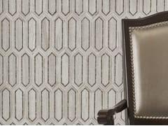 AKDO, RADIANCE Mosaico in marmo