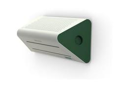 Termoventilatore RADICAL TWIN | Termoventilatore da parete - Stufette elettriche