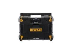 DeWALT, RADIO DWST1-81078-QW Radio