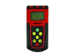 Telecomando per laserRADIOCOMANDO PER LASER ROTATIVI - METRICA