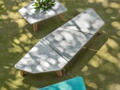 Tavolino da giardino in marmoRAFAEL | Tavolino in marmo - ETHIMO