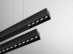 LAMPADA A SOSPENSIONE A LED A LUCE DIRETTARAFTER - AQFORM