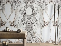 RAK Ceramics, RAIN MARBLE Pavimento/rivestimento effetto marmo