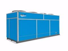 Pompa di calore / Refrigeratore ad ariaRAK.E - RAK.E/PC - FINTEK