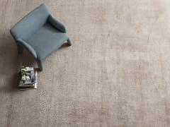 Tappeto a tinta unita in tessutoRANDOM | Tappeto rettangolare - MOLTENI & C.