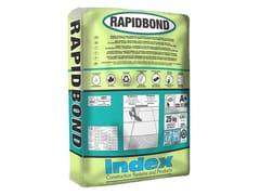INDEX, RAPIDBOND Super adesivo a presa rapida per piastrelle e pietre