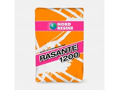 NORD RESINE, RASANTE 1200 Rasante ad alto contenuto in resina