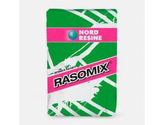 NORD RESINE, RASOMIX Intonaco-rasante cementizio monocomponente in polvere