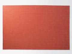 Tappeto a tinta unita per esterni RAY | Tappeto a tinta unita - High Tech
