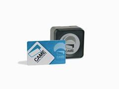 Controllo di accesso automaticoRBM21 | Controllo di accesso automatico - CAME