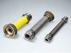 Flessibile metallico per contatori del gasRC - NPI ITALIA