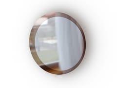 Specchio rotondo con cornice da pareteREA - F.LLI PIERMARIA