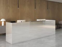 Banco reception per ufficioRECEPTION DESK - BK CONTRACT EQUIPMENT