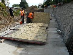 Matrici per opere idrogeologicheRECKLI® | Opere idrogeologiche - COPLAN