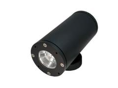 Faretto per esterno a LED in alluminioREDO UPDOWN - LED BCN LIGHTING SOLUTIONS