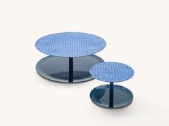 Tavolino / comodino in legnoREEL | Tavolino - PAOLA LENTI