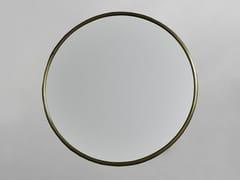 Specchio rotondo con cornice da pareteREFLECT | Specchio rotondo - 101 COPENHAGEN