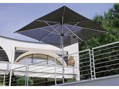 Ombrellone in alluminioREFLEX - FIM