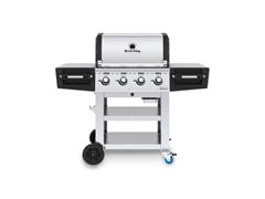 Barbecue a gasREGAL S 410 COMMERCIAL - BROIL KING ITALIA • MAGI&CO