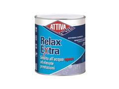 Smalto all'acqua opaco ad elevate prestazioniRELAX EXTRA OPACO - ATTIVA