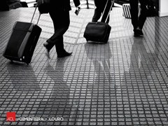 Pavimento per esterni in calcestruzzoRELEVO POLISHED - A CIMENTEIRA DO LOURO