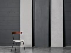 AtelierB, PANNELLO A RILIEVO Rivestimento / Pannelli per controsoffitto in calcestruzzo fibrorinforzato