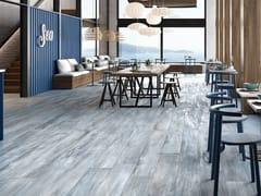 Pavimento/rivestimento in gres porcellanato effetto legnoRENAISSANCE - CERAMICA RONDINE