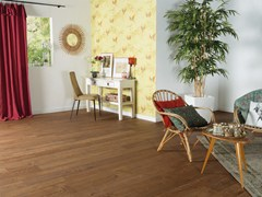 Parquet in legno FRENCH OAK ORIGINE CUIR DIVA 139 - Diva 139