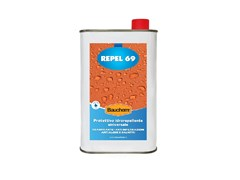 Idrorepellente impregnante protettivo ad effetto naturaleREPEL 69 - BAUCHEM