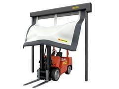 Porta ad avvolgimento rapido verticaleREPLAY - KOPRON®