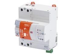 Dispositivo di protezione e riarmo per impianti elettriciRESTART - GEWISS