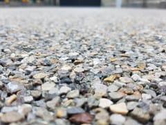 COPLAN, RETARDER PV DRAIN Disattivante di superficie per pavimenti in cls drenante