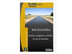 Software per la progettazione di reti di deflussoRETI DI BONIFICA - COINTEC