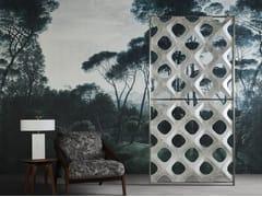 Divisorio in marmoRETINA - LITHOS DESIGN