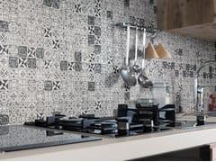 Mosaico in vetroRETRO' - BOXER
