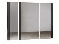 Specchio rettangolare da pareteREVERSO - CASAMILANO