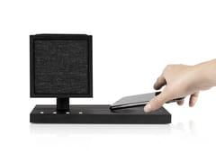 Speaker Bluetooth con ricarica wireless e lampada LEDREVIVE - TIVOLI AUDIO COOPERATIEF U.A.