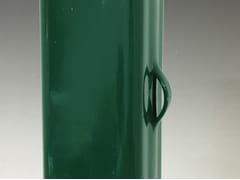 Palo per recinzione in acciaio zincatoREXIPAL MULTI - GRUPPO CAVATORTA
