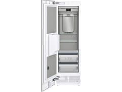 Congelatore in acciaio inox classe A++RF463305 | Congelatore - BSH HAUSGERÄTE