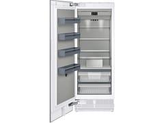 Congelatore in acciaio inox classe A++RF471304 | Congelatore - BSH HAUSGERÄTE
