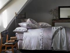 Coordinato letto in cotone con motivi florealiRHAPSODY | Coordinato letto - ALEXANDRE TURPAULT
