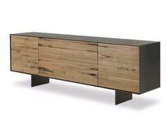 Credenza in legno massello RIALTO FLY - Rialto
