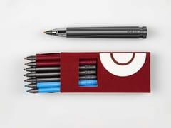 Ricambi penne a sferaRICAMBI SFERA - EGO.M