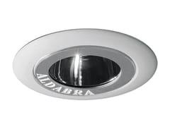 Faretto a LED rotondo in alluminio da incassoRIGEL - ADHARA