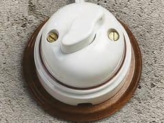 Interruttore in ceramicaRIGEL | Interruttore - ALDO BERNARDI