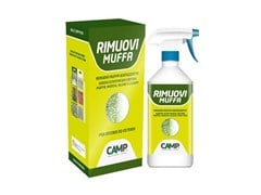 RImuovi muffa igienizzante attivoRIMUOVI MUFFA - CAMP