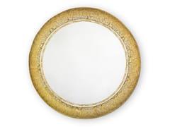 Specchio rotondo con cornice da pareteRING FILIGREE | Specchio - BOCA DO LOBO